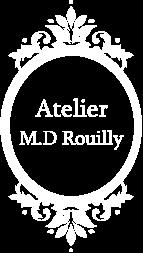 Atelier MD Rouilly Logo